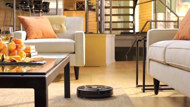 iRobot - Roomba 600
