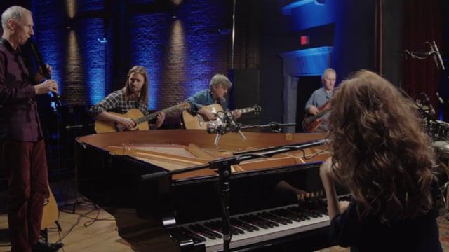Todd Mosby and The New Horizon Ensemble | Moon Song