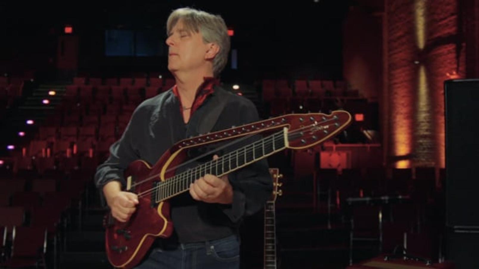Todd Mosby and the New Horizon Ensemble   Spirit Dancer