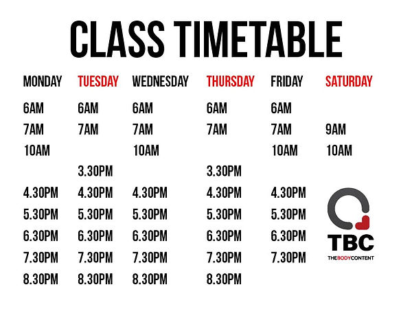 thebodycontent-timetable-small-group-per