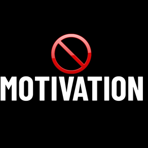 Can you really depend on Motivation to keep you going?