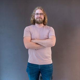 Conrad Wahlén Vyer Technologies