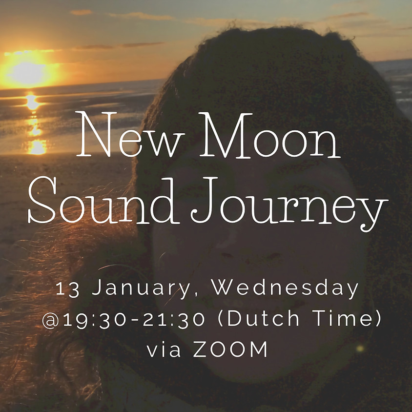 New Moon Sound Journey