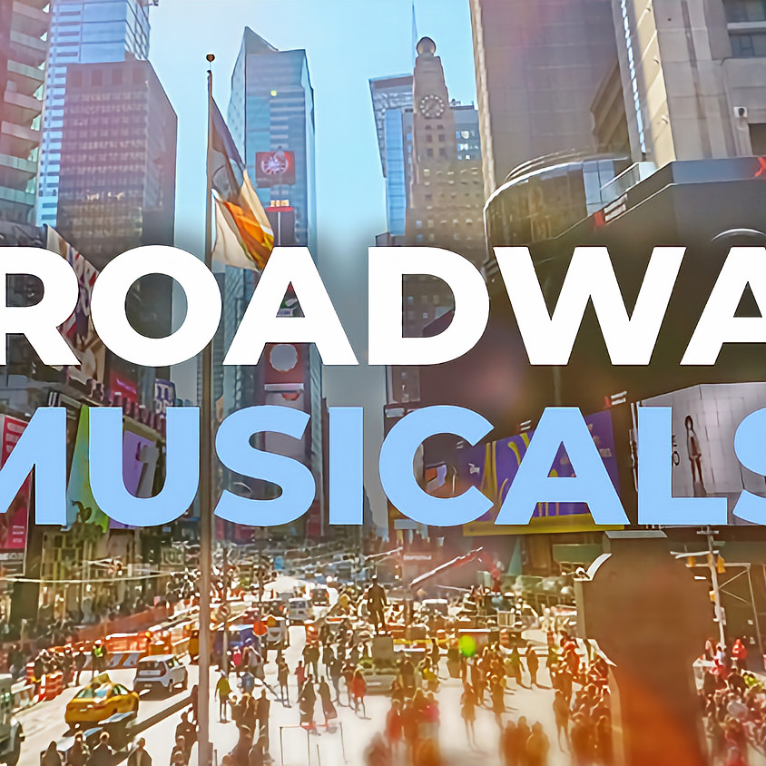 Concert from Broadway Musicals