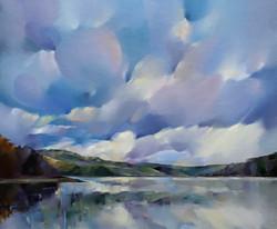 Fewston Reservoir Reflections