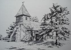 Aston Sandford Church