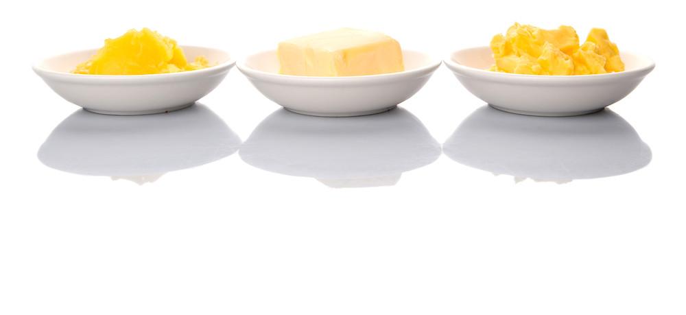 Dobré Ghí ppřepuštěné máslo