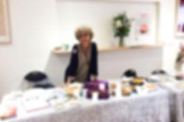 Ateliers cuisine Nathalie Beghin