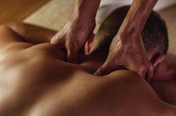 Massages Nathalie Beghin