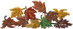 116961 Maple Leaves Small