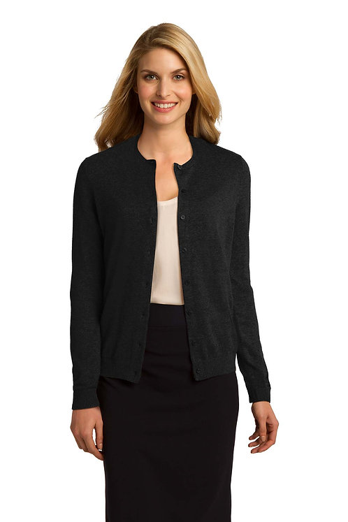 LSW287 Ladies Cardigan