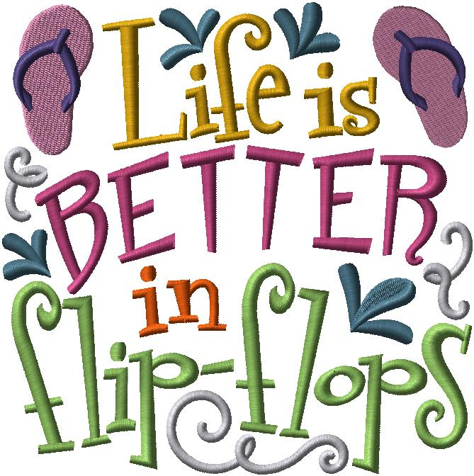 l2257 Life in Flipflops