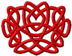 330581 Celtic Love