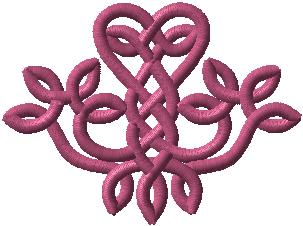 132301 Celtic Knot