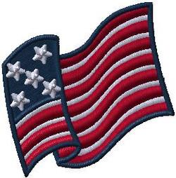 349 flag