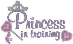 175941 Princess in training