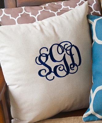 Heavyweight Pillow Cover