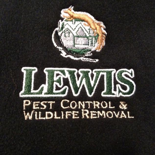 Lewis Pest Control