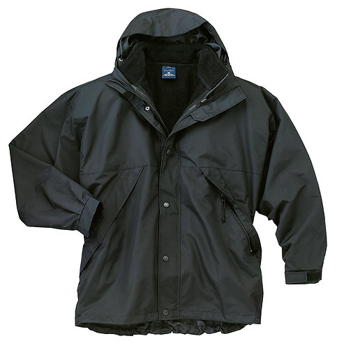 J777  Port Authority® 3-in-1 Jacket