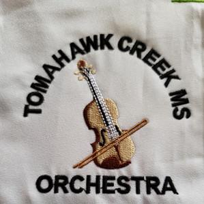 Tomahawk Creek Middle School