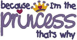 175981 Im the Princess.