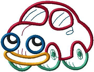 339551 Car