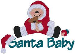 A2744 Santa Baby