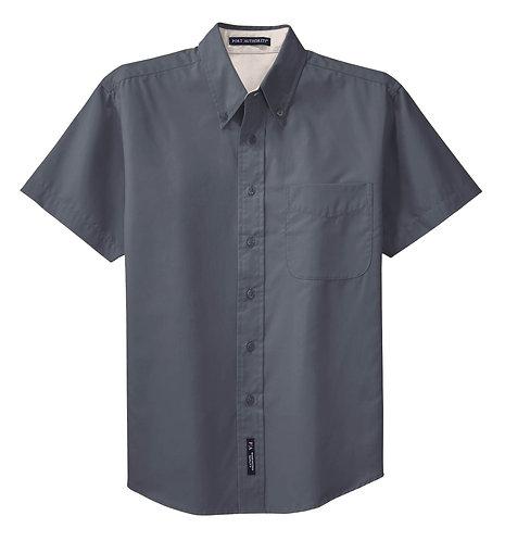 S508LSB Port Authority Mens Short Sleeve Shirts