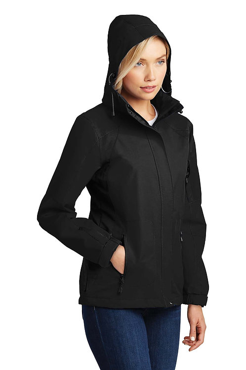 L304 Port Authority® Ladies All Season Jacket II