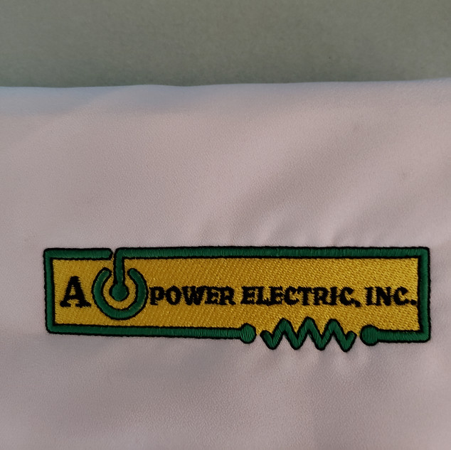 A Power Electric, Inc.