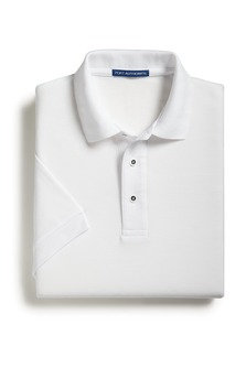 CL500LS Ladies Long Sleeve Port Authority® Silk Touch™ Polo