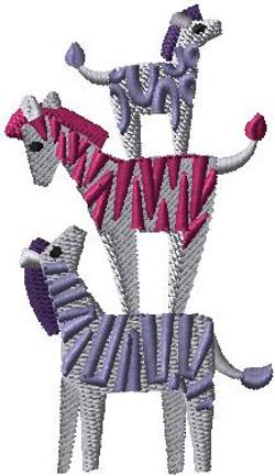 426781 Zebra Stack