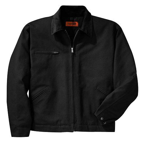 J763 CornerStone® - Duck Cloth Work Jacket