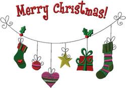 D2023 Christmas Medley