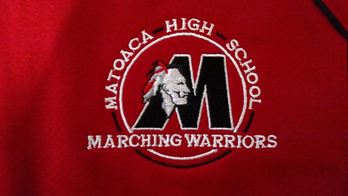 Matoaca Band 4