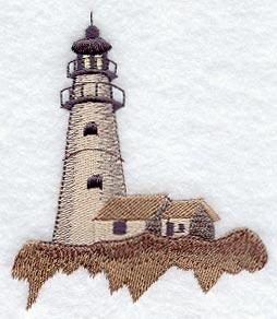 A8170 Nautical Lighthouse