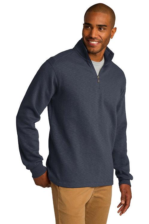 F295 Quarter Zip Pullover