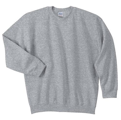 #G18000 Gildan Crewneck Sweatshirt