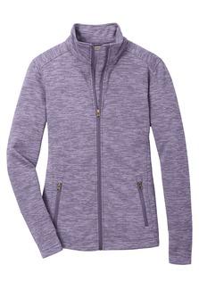 L231 Ladies Fleece Jacket