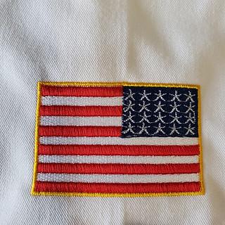 Reversed Flag