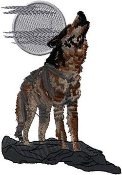 M1055 Wolf
