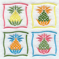 I1351 Pineapple of Plenty