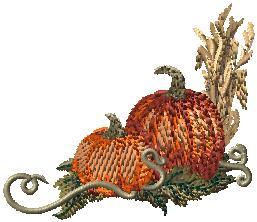 423761A Pumpkins