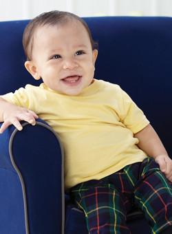 #RAS3322 SS Infant Tee