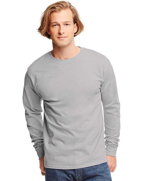 5586 Hanes Long Sleeve T-Shirt