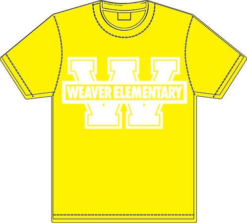 1st Grade Daisy Tee Shirt