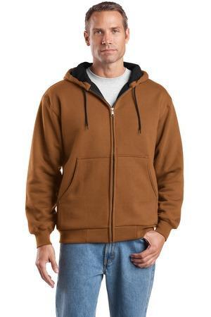 #CS620 CornerStone Hooded Sweatshirt