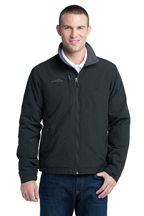 EB520 Eddie Bauer Fleece Lined Jacket