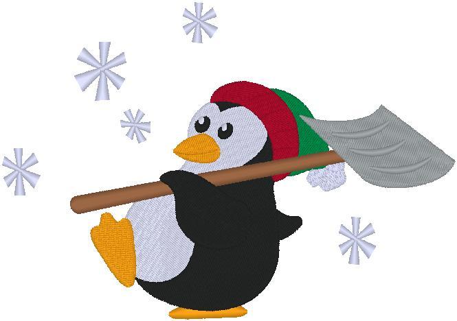 438211 Penguin