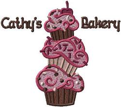 Cathys Bakery